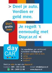 flyer Daycar.nl