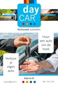 advertentie Daycar.nl