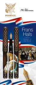 etalage-materiaal exclusief pennenmerk