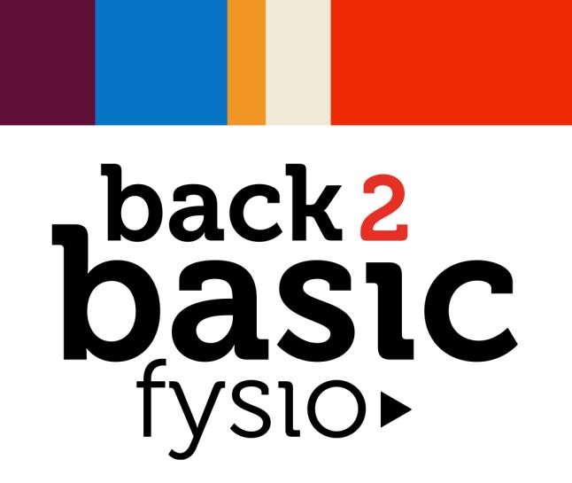 logo fysiotherapeut