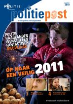 krant voor Nationale Politie