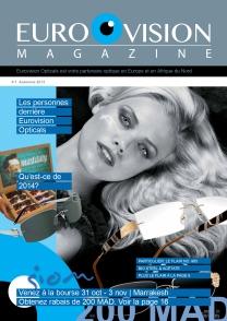 voorstel magazine