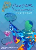 flyer Pinkstertournament 2018