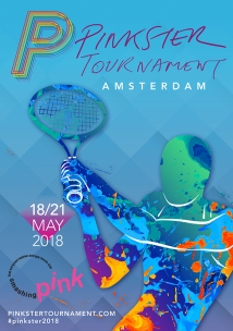 flyer Pinkstertournament 2018