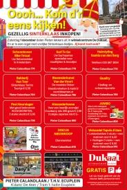 1/1 pagina adv winkelcentrum Amsterdam
