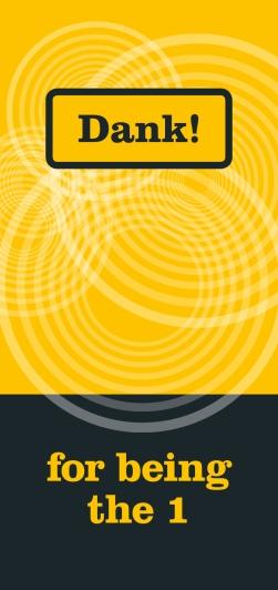 b2b thankyou booklet (cover)