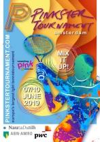flyer internationaal tennistournooi