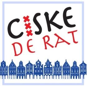 Logo poster OVA Amstelveen 2014