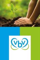 creatie logo/huisstijl stichting VBV 2019