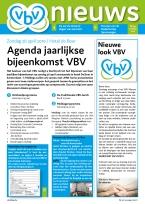 cover stichting VBV magazine voorjaar 2019