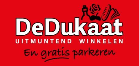 Creatie logo winkelcentrum Amsterdam. Juli 2019.